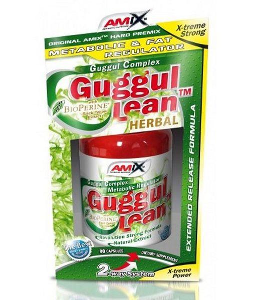 Екстракт от Гугул GuggulLean AMIX 90 капсули