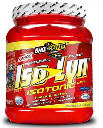 Изотонична Напитка с Минерали Iso-Lyn Isotonic AMIX 800 грама