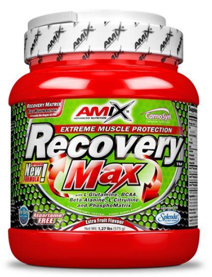 Комплексни Аминокиселини Recovery Max AMIX 575 грама 50 дози