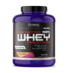 PROSTAR 100% Суроватъчен протеин Ultimate Nutrition 2400 грама