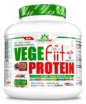 Растителен Протеин Изолат Vegefiit Protein AMIX 2000 грама