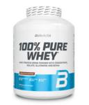 100% Чист Суроватъчен Протеин BioTech USA 2270 грама