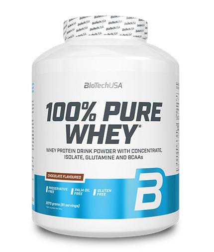 100% Чист Суроватъчен Протеин BioTech USA 454/1000/2270/4000 грама-Copy-Copy