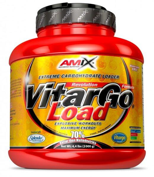 Витарго Vitargo Load AMIX 2000 грама