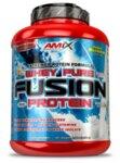 Суроватъчен Протеин Whey Pure Fusion AMIX 2300 грама
