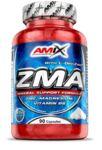 ZMA AMIX 90 капсули