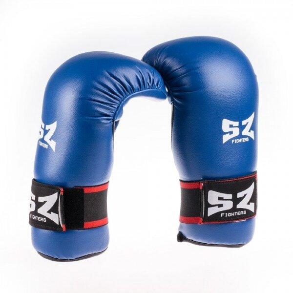 Ръкавици за Таекуондо SZ Fighters Сини