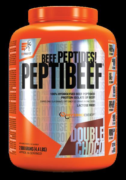 Телешки Протеин Peptibeef EXTRIFIT 2000 грама