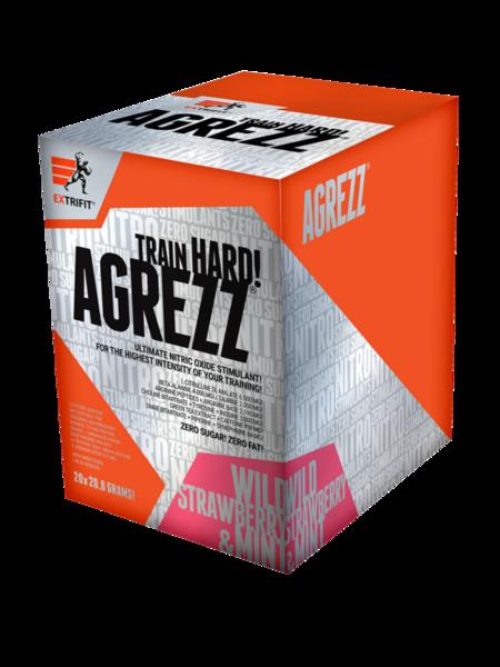 Азотен Бустер AGREZZ EXTRIFIT 20.8 грама х 20 дози