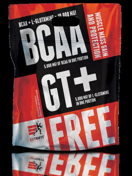 Аминокиселини BCAA + Глутамин EXTRIFIT 80 грама
