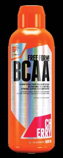 Течни Аминокиселини BCAA Free Form EXTRIFIT 1000 ml