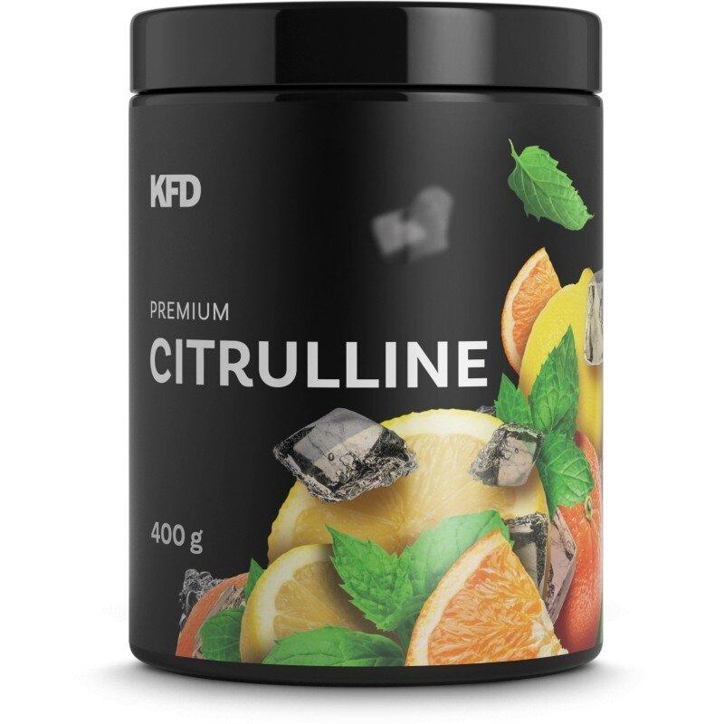 Цитрулин Малат KFD 400 грама