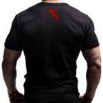 Фитнес Тениска BE PROUD OF WHO YOU ARE-Copy