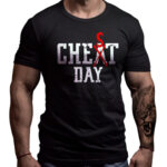 Фитнес Тениска CHEST DAY