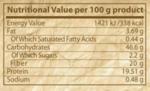 Диетична паста от Нахут Pure Nutrition 250 g