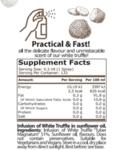 Спрей с Бял Трюфел за Овкусяване SPRAY SPICES Pure Nutrition 40 ml