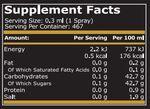 Спрей Сос Трюфел SPRAY SAUCE Pure Nutrition 140 ml