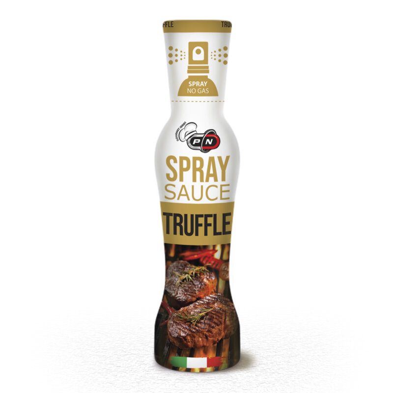 Спрей Сос TRUFFLE SPRAY SAUCE Pure Nutrition 140  ml