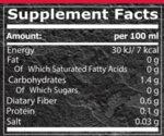 Ягодов Нискокалоричен Сироп Pure Nutrition 500 ml