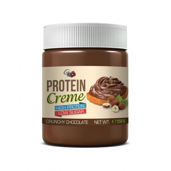 Протеинов Крем Шоколад с Лешник Pure Nutrition 250 грама