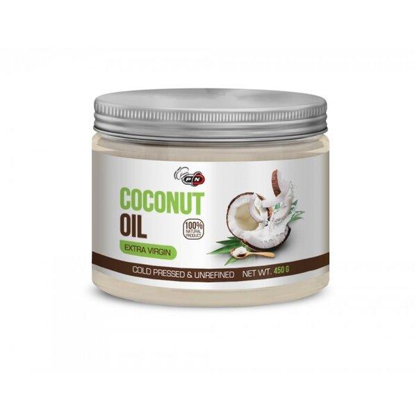 Кокосово Масло Pure Nutrition 450 грама