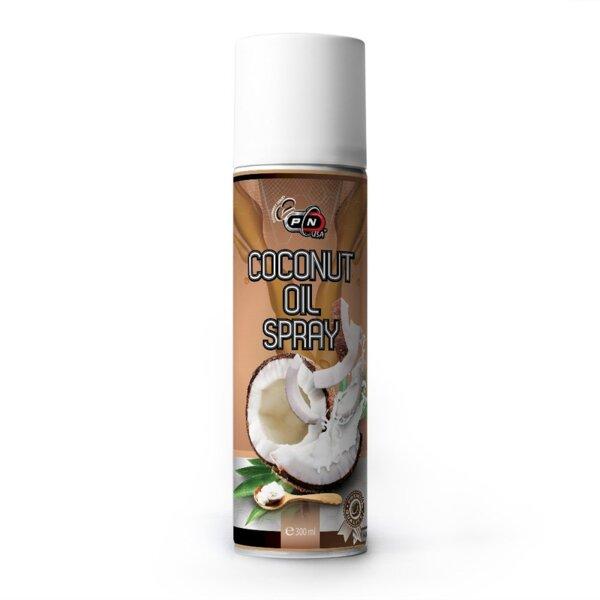 Спрей за Готвене Кокосово Масло Pure Nutrition 300 ml