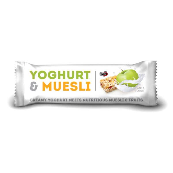 Здравословен Мюсли Бар Pure Nutrition 30 грама
