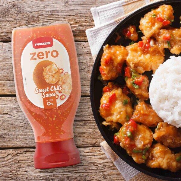 Zero Sweet Chili / Нискокалорично Сладко Чили / Prozis 290 грама