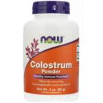 Коластра на Прах Colostrum Powder NOW Foods 85 грама
