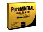 Калий с Магнезий и Глутамин Pure Mineral + Sustamine YAMAMOTO 14 пакетчета