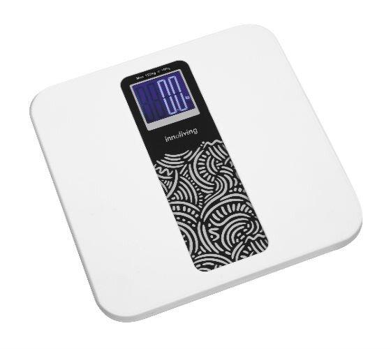 Стилен Електронен Кантар с LED дисплей Innoliving