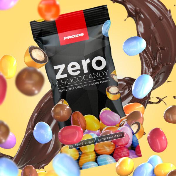 Шоколадови Бонбони без Захар Prozis 40 грама