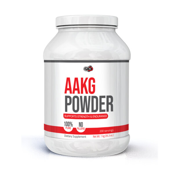 AAKG Pure Nutrition 1000 грама
