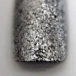 Течно фолио за нокти-сребро - 5мл