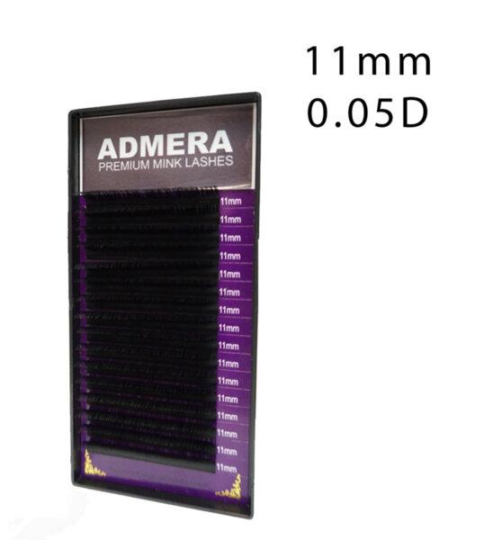 МИГЛИ ЗА 3D - 11MM 0.05D