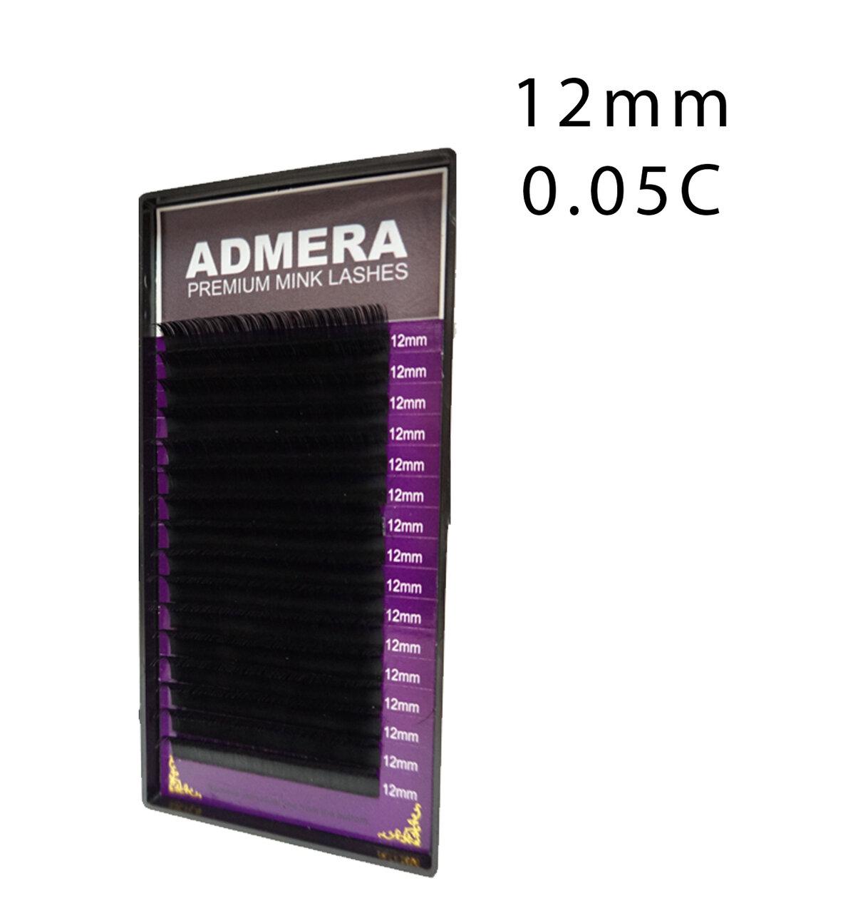 МИГЛИ ЗА 3D - 12MM 0.05C