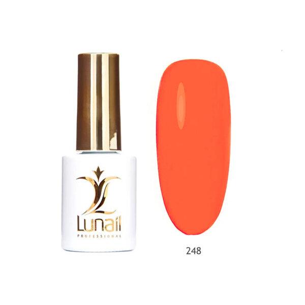 Гел лак Lunail - 10 ml - 248
