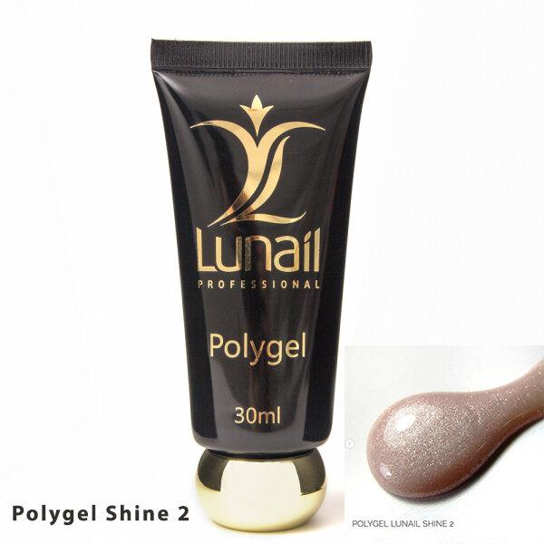 Polygel - Shine №2