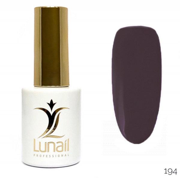 Гел лак Lunail - 10 ml - 194