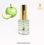 Олио за кожички - зелена ябълка - 10 мл
