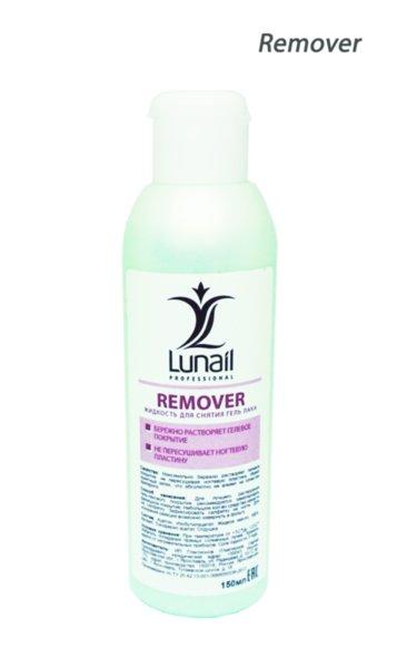 Remover Lunail -150ml