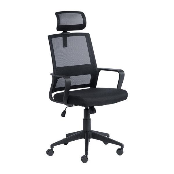 Ергономичен президентски офис стол Carmen 7527