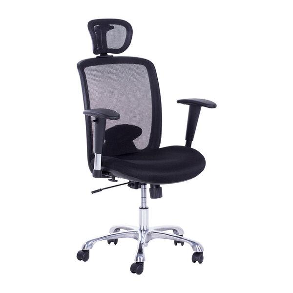Ергономичен президентски офис стол Carmen 7515