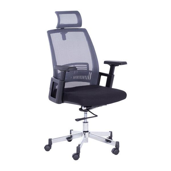 Ергономичен президентски офис стол Carmen 7514