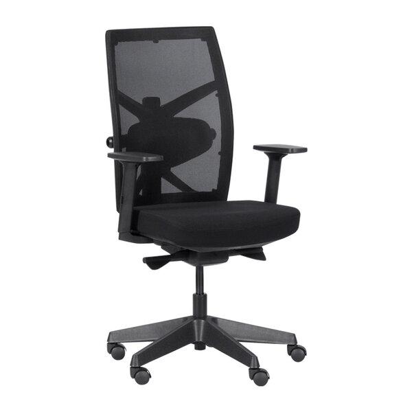 Ергономичен работен офис стол FREDO E