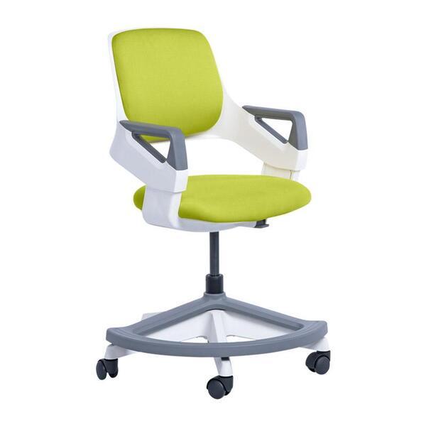 Детски стол CLEVER (със стъпенка)