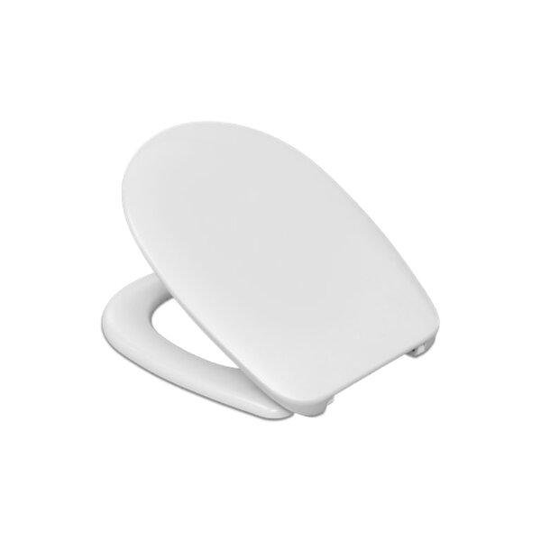 Седалка и капак за тоалетна чиния HARO Deltano