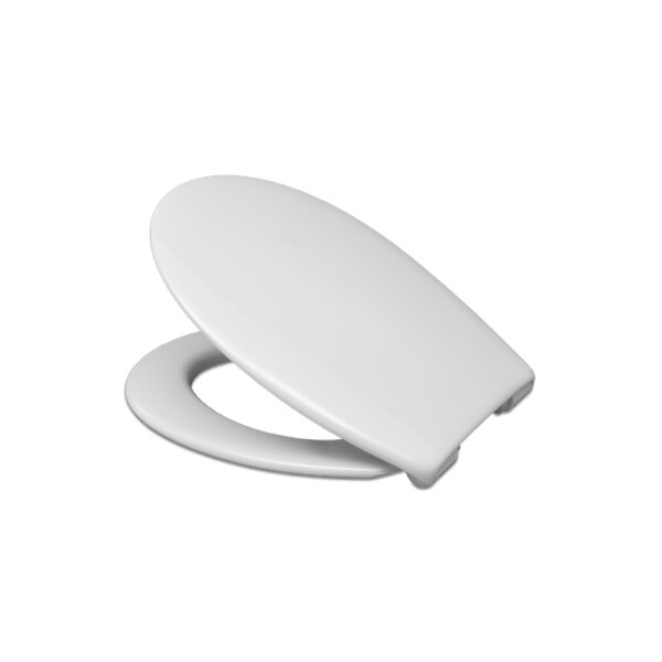 Седалка и капак за тоалетна чиния със забавено падане HARO Lavas SoftClose®