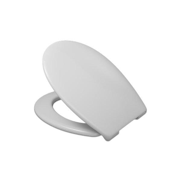 Седалка и капак за тоалетна чиния със забавено падане HARO Perca SoftClose®