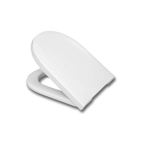 Седалка и капак за тоалетна чиния със забавено падане HARO Bacan SoftClose®